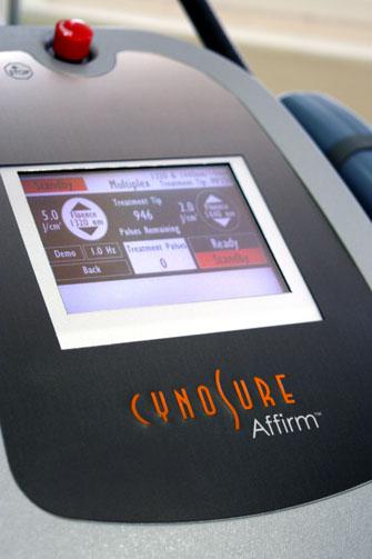 Лазерный аппарат Cynosure Affirm