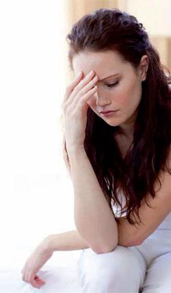 Нарушение микроциркуляции при стрессе